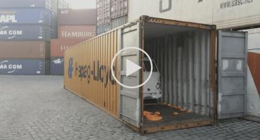 Combi Kombi Ausfuhrservice Video