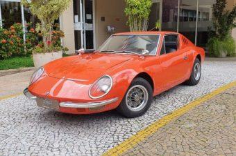 Puma GT – Brasilien 1969 – Ref. PU0065