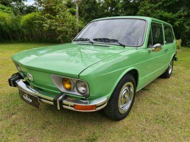 Volkswagen Brasilia – Brasilien 1977 – Ref. BR012 (Video)