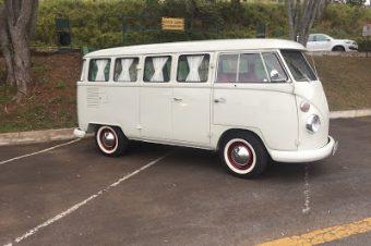 Volkswagen T1 Bulli – Brasilien 1973- Ref. C690