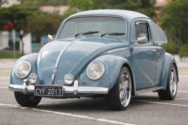 Volkswagen Käfer – Brasilien 1968– Ref. BE0036
