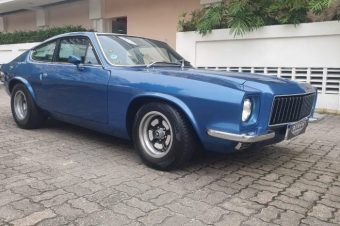 Puma GTB – Brasilien 1977 – Ref. PU0069