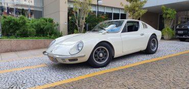 Puma GTE – Brasilien 1971 – Ref. PU0071