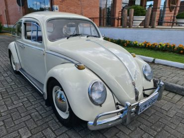 Volkswagen Käfer – Brasilien 1970– Ref. BE0037 (Video)