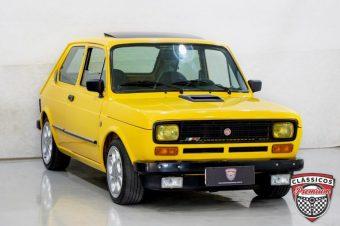 Fiat 147 – Brasilien 1977– Ref.FIAT002