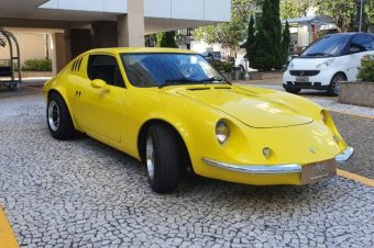 Puma GTE – Brasilien 1973 – Ref. PU0072