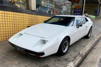 Miura – Brasilien 1980 – Ref. M002