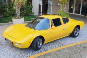 Bianco S -Brasilien 1979- Ref. BI001