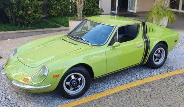 Puma GTE – Brasilien 1972 – Ref. PU0073