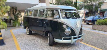 Volkswagen T1 Bulli-Brasilien 1973- Ref. C712