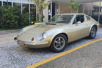Puma GTE – Brasilien 1974 – Ref. PU0075