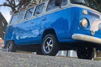 Volkswagen T2 Bulli-Brasilien 1984- Ref. C737