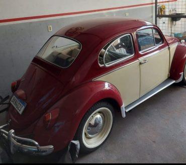 Volkswagen Käfer – Brasilien 1969– Ref. BE0042