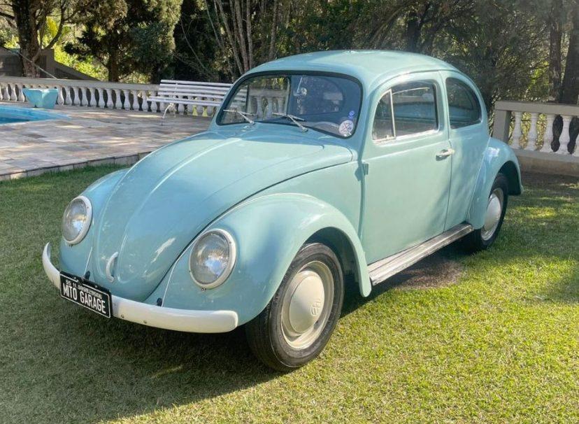 Volkswagen Käfer – Brasilien 1966 – Ref.BE0044