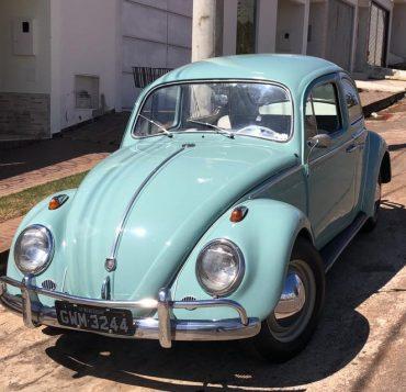 Volkswagen Käfer – Brasilien 1964 – Ref.BE0045
