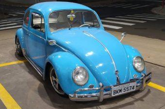 Volkswagen Käfer – Brasilien 1960 – Ref. BE0043