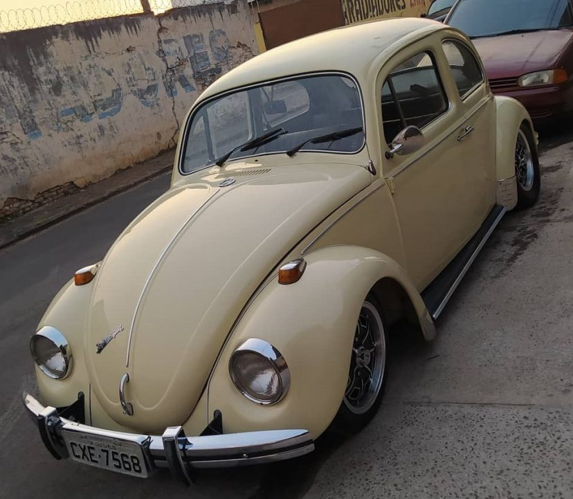 Volkswagen Käfer – Brasilien 1975 – Ref. BE0043