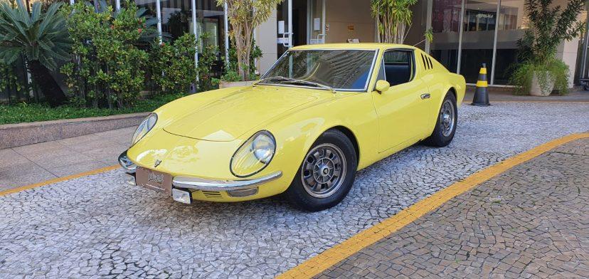 Puma GTE – Brasilien 1970 – Ref. PU0076