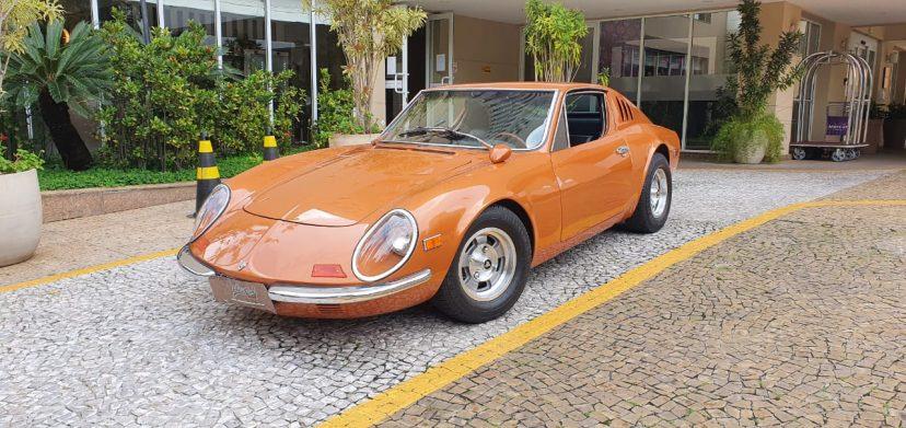 Puma GTE – Brasilien 1972 – Ref. PU0077